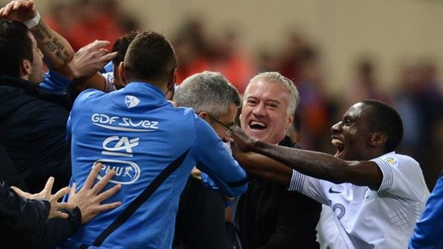 Ligue 1: Deschamps credited for France revival
