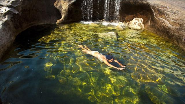 The best natural swimming holes to visit this summer