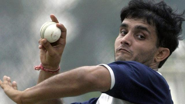 Ganguly: Windies and Pakistan will rival India at WT20
