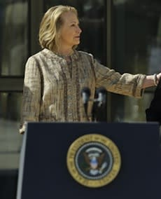 Will 'Rodham' Affect Hillary Clinton In 2016?