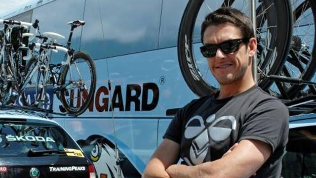 Cycling - Sporting director Gates leaves Saxo-Tinkoff