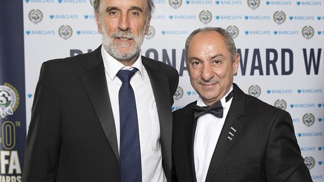 """Football - Ardiles """"fine and doing well"""" after car accident"""