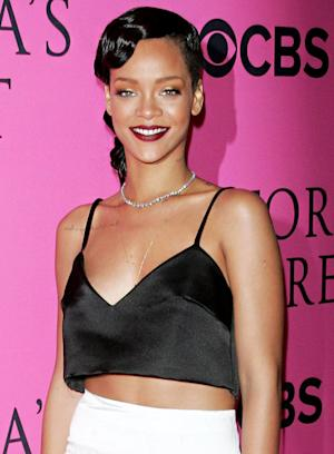 Rihanna Gifted $160,000 Porsche By Roc Nation: Pictures