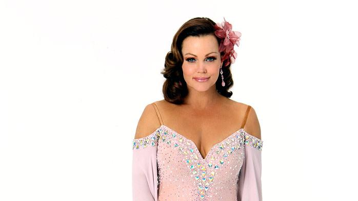 "Belinda Carlisle may have had some totally awesome moves as the lead singer of the Go-Go's, but how will she rock the Cha-Cha in Season 8 of ""Dancing with the Stars""?"