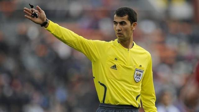Confederations Cup - Referee admits to mistake with Italy goal