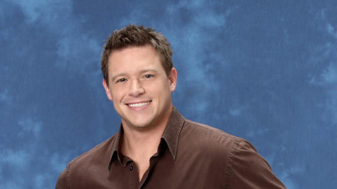 """Charlie, 32, a recruiter from Nashville, TN is featured on the 8th edition of """"The Bachelorette."""""""
