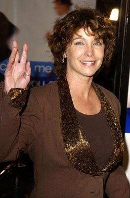 Premiere:  Kathleen Quinlan at the Hollywood premiere of Dreamworks' Catch Me If You Can - 12/16/2002