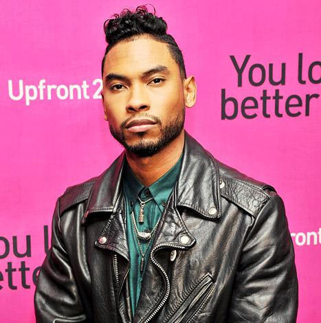 """Miguel: """"Black People Are the Most Judgmental People in the World"""""""