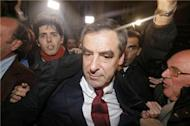 French vote marred by fraud allegations