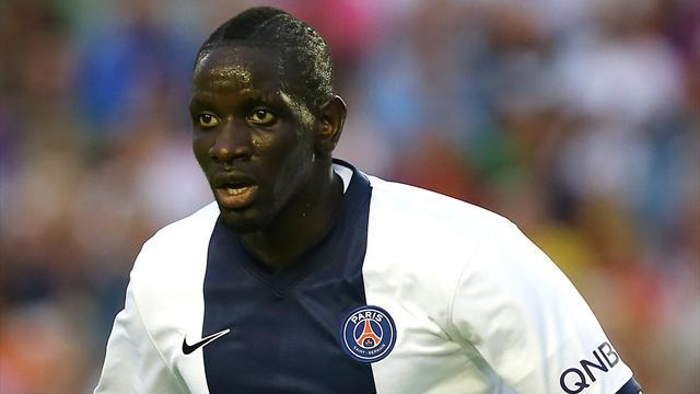 Premier League - Liverpool sign Sakho and Ilori, Moses on loan