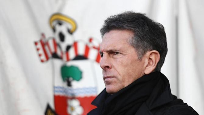Claude Puel hopes sense of history will inspire his Southampton players to upset the odds in EFL Cup final