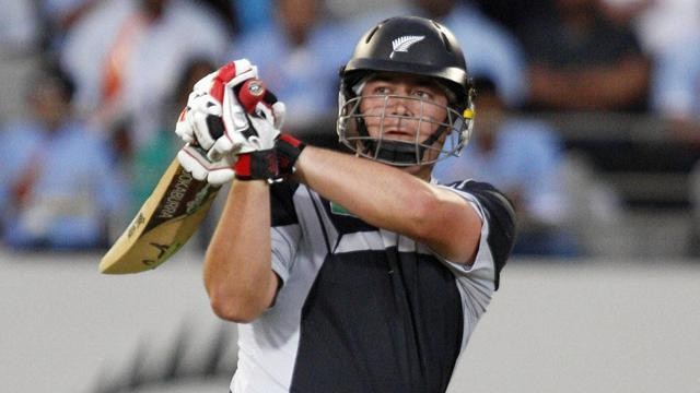 Cricket - Ryder rules out return against England