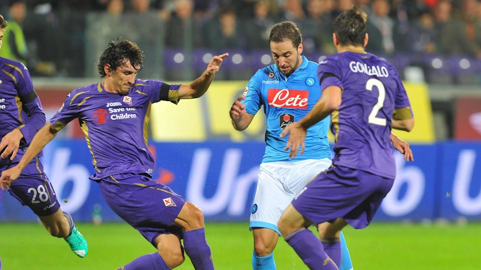 Video: Fiorentina vs Napoli