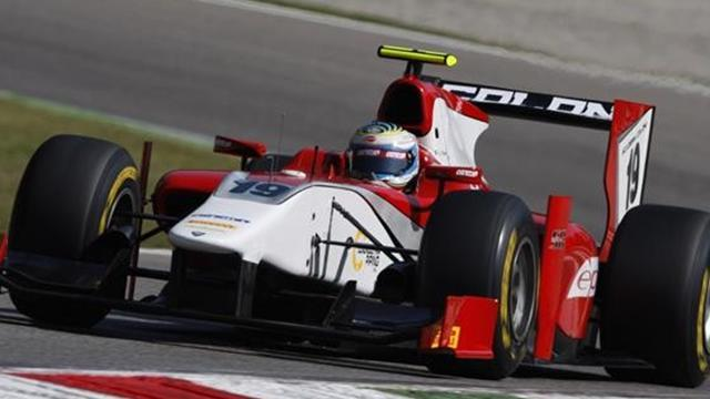 GP2 - Filippi says he rejected GP2 offers