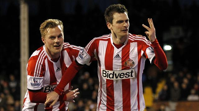 Premier League - Sunderland v Hull City: LIVE