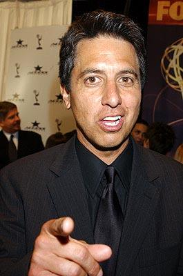 """Ray Romano Outstanding Comedy Series """"Everybody Loves Raymond"""" 55th Annual Emmy Awards - 9/21/2003"""