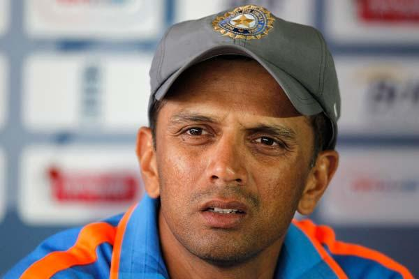 Dravid made yet another appearance on the One Day International scene in 2011. He was the only batsmen who managed to flourish in the Tests during India's tour of England and this prompted the selecto