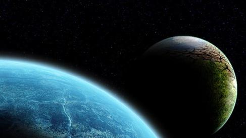 Weather Channel Explores Rogue Planet Doomsday Scenario