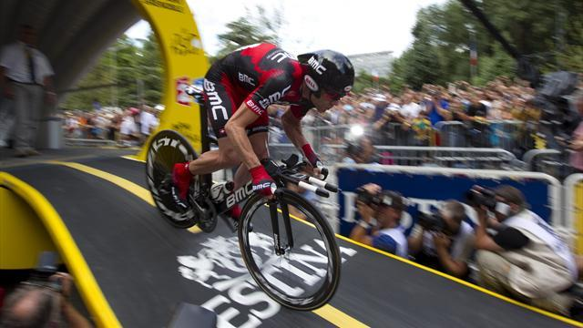 Evans to lead Aussie cyclists