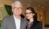 Actor Steve Martin Becomes A Father At 67