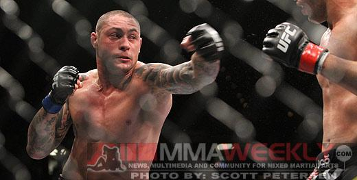 UFC on Fuel TV 10 Results: Thiago Silva Knocks Out former Strikeforce Champ Feijao Cavalcante