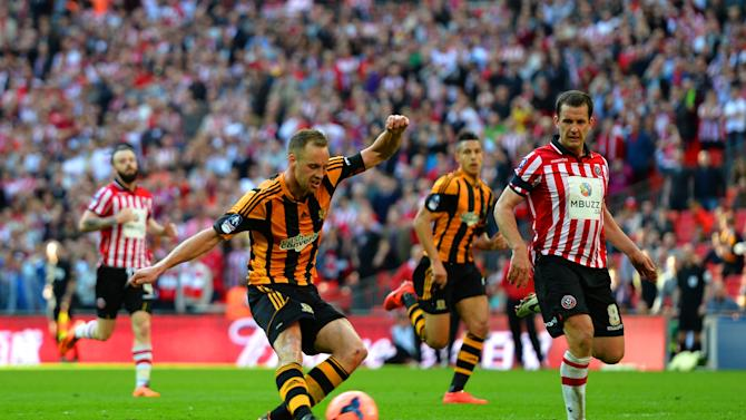 Hull City v Sheffield United - FA Cup Semi-Final