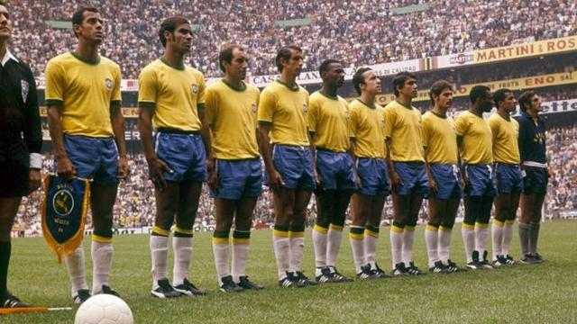 World Cup - Brazil's World Cup winners awarded bonus - 50 years late