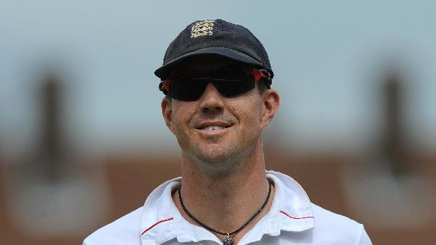 Kevin Pietersen has taken a further step towards returning to the England team