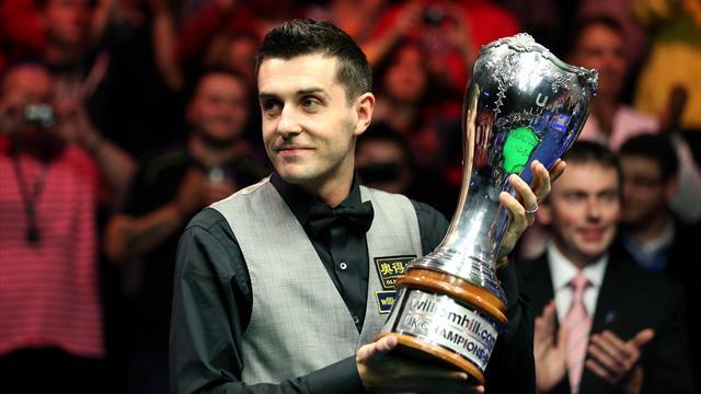 Snooker - Masters prize money increased