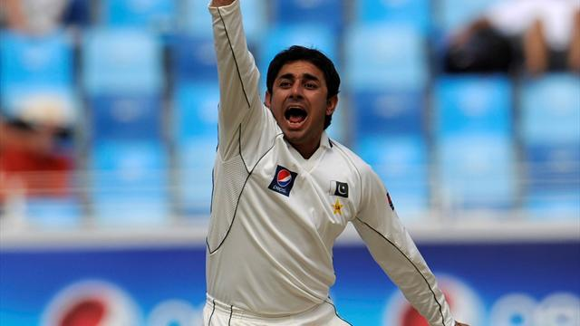 Cricket - It's getting increasingly tough for bowlers, says Ajmal