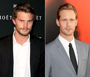 Fifty Shades of Grey Charlie Hunnam Replacement: Jamie Dornan, Alexander Skarsgard Possible Contenders?