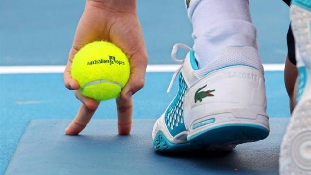 Australian Open - 'Courtsiders' court controversy in Melbourne
