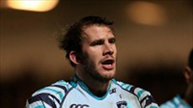 Rugby - Croft called up but Farrell to miss out