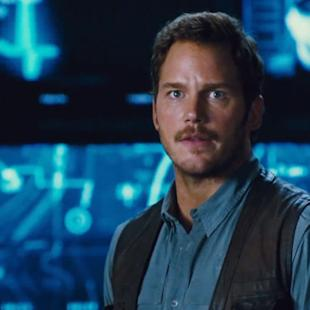 The Park is Open, but it's time to Run in New TV Spot for 'Jurassic World'!