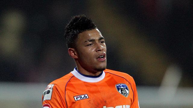 Football - Seasiders land Wabara deal