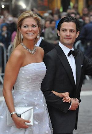 Time for a Royal Wedding! Meet Princess Madeleine of Sweden