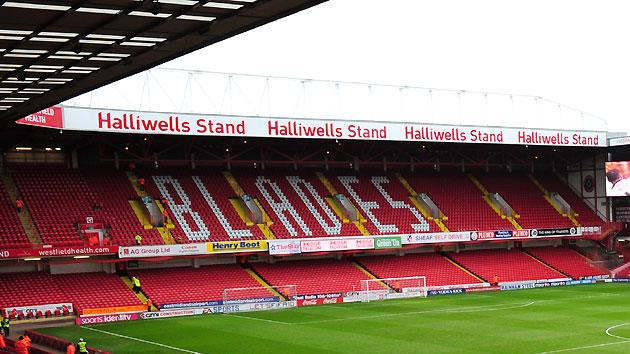 Sheffield United to name stand after Jessica Ennis