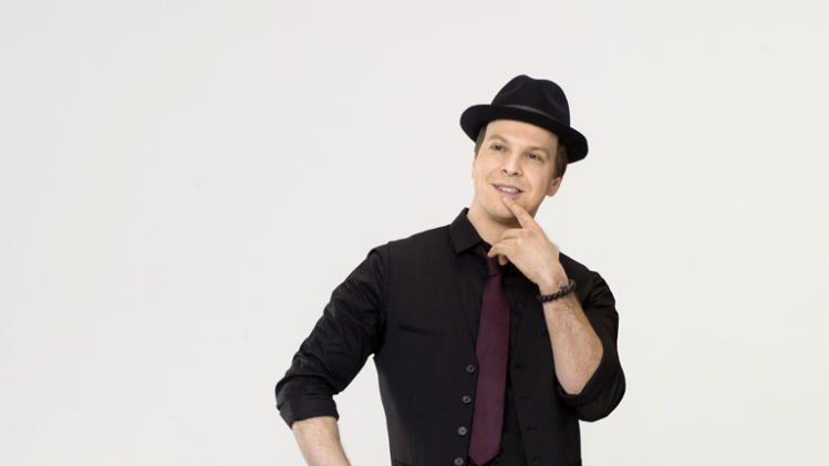 "Gavin DeGraw competes on Season 14 of ""Dancing With the Stars."" Dancing With the Stars"