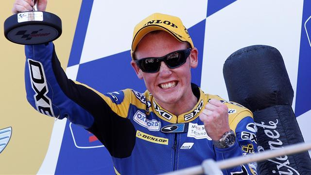 Motorcycling - Smith to compete in Qatar championship