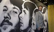 Abba Museum: Band Members At Stockholm Opening