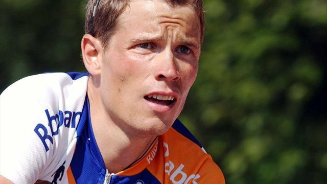 Cycling - Retired Dutch cycling star Niermann admits doping