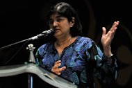 Sedition rap has turned Malaysia into a police state, says Ambiga