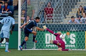 MLS Preview: Philadelphia Union - Sporting Kansas City