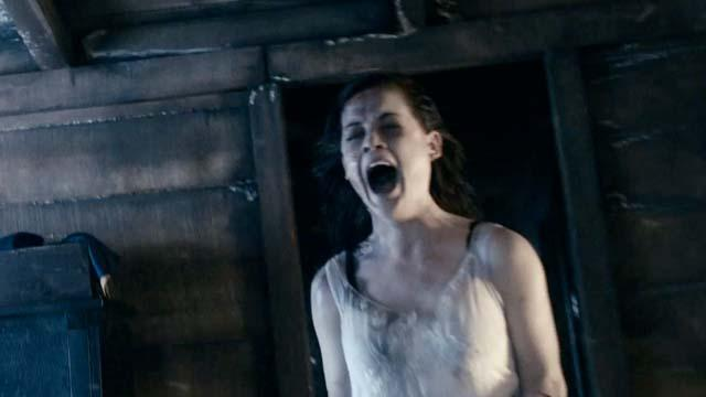 'Evil Dead' Clip: Going To Die Tonight