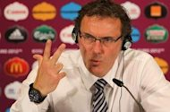 Decision on Blanc's France future postponed for 48 hours