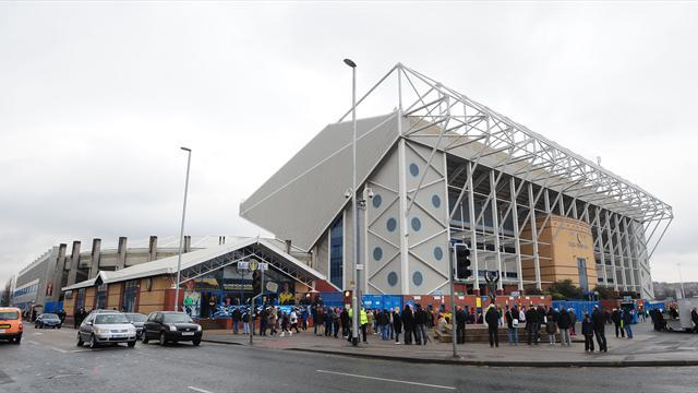 Football - GFH conclude Leeds takeover