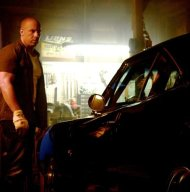 Vin Diesel gets his Dodge Charger back in Fast and Furious 7
