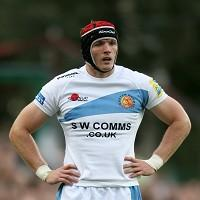 James Hanks has been cleared of any wrongdoing in game against Saracens