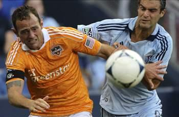 Houston Dynamo 0-0 Sporting Kansas City: All to play for in second leg as tired sides fail to score