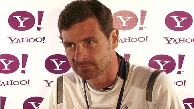 The Dugout - AVB: I learned a 'great lesson' from last year